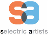 Selectric Artists logo